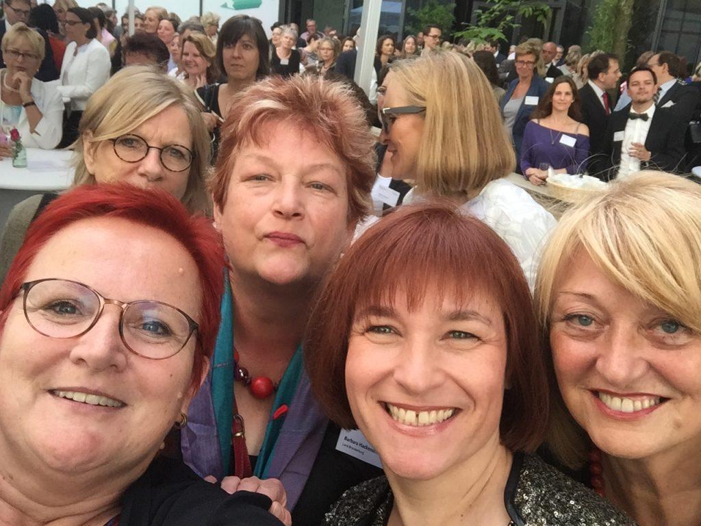 30 Jahre Bundesfrauenministerium
