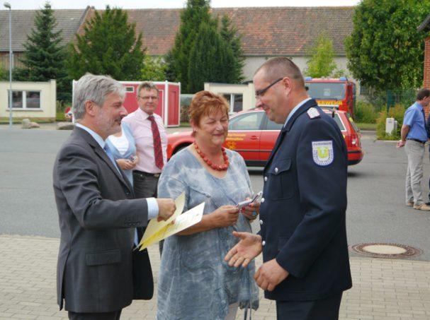 Ralf Holzschuher zu Gast im Wahlkreis 36