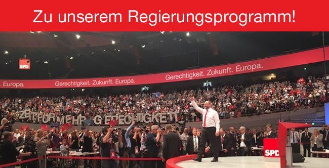 Martin Schulz - KAMPA17.SPD.DE