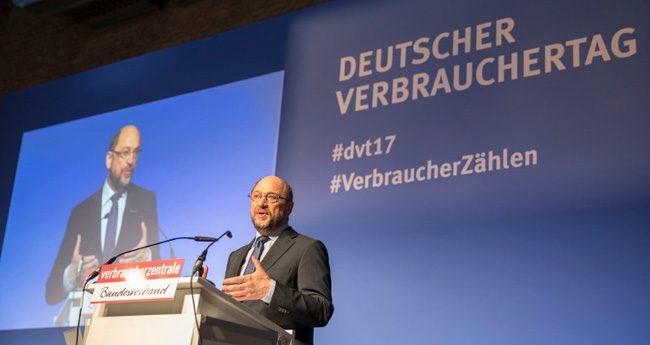 SPD-Verbraucherbrief - Martin Schulz: Verbraucherschutz schafft Gerechtigkeit und weitere Themen