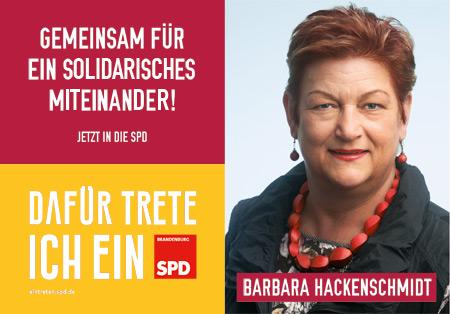 Barbara Hackenschmidt zum Internationaler Tag der Pressefreiheit