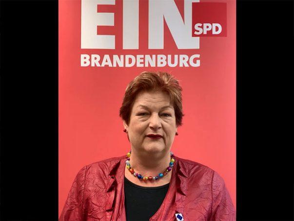 Barbara Hackenschmidt zum Tag der Nachbarschaft am 24. Mai
