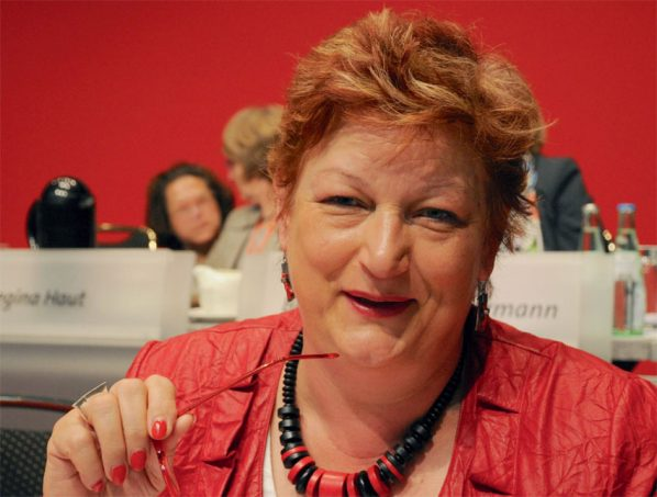 Barbara Hackenschmidt (MdL)
